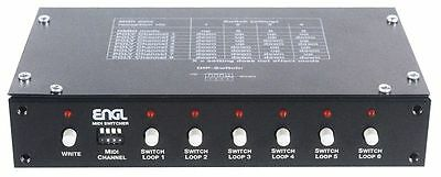 Engl Z-11 Midi Switcher S.a.c.*midi Omi Or 8 Specific Channels!* Deal! *uvp 273€