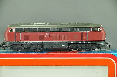 Marklin 3075 Diesel Locomotive  Excellent used working condition, boxed