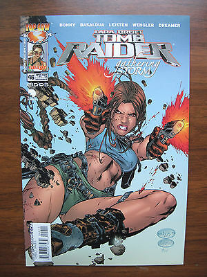 """ Tomb Raider"" Vol.1, No.46, Nov. 2004, Vf/nm Condition, Original Owner"