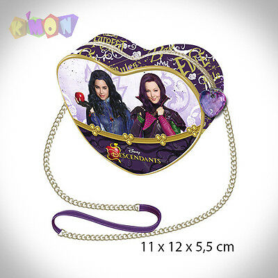 8685 bolso los descendientes Corazon