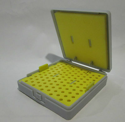 .177/4.5mm Match Box / Shaker Box Organize & Protect your pellets