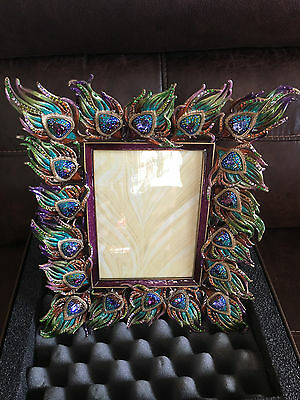 Jay Stongwater  picture frame 5 x 7