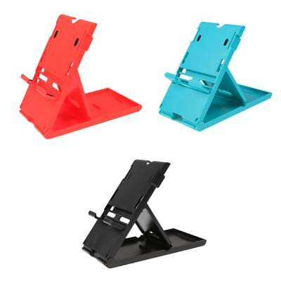 Playstand Folds Desktop Stand Holder Mount For Nintendo Switch Game Console