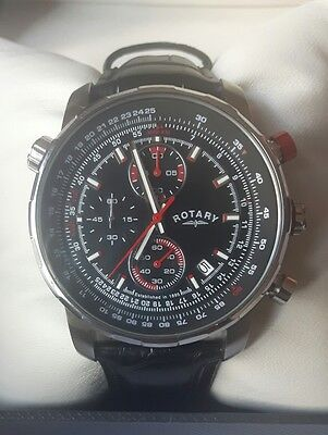 Rotary watch (mans)