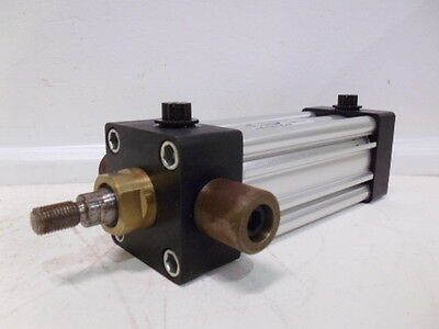 Parker 4Ma Series 02.00Cd4Ma3U14Ac3.750 Cylinder *used*