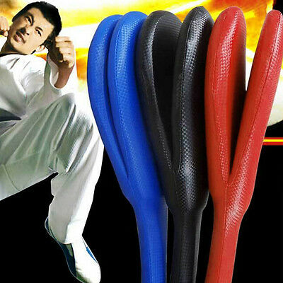 Taekwondo Double Kick Pad Target Tae Kwon Do Karate Kickboxing MMA Training NBUS
