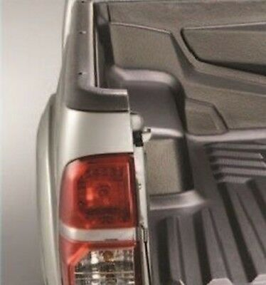 Genuine Toyota Hilux 2017 Paint Protection Kit For Tub Tray (3M Scotchgard)