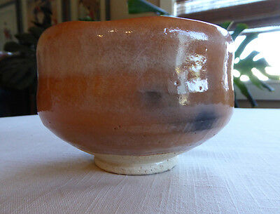 #30 Japanese Chawan,  Seto Ware, Ceramic Tea Bowl