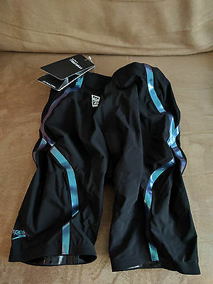 Speedo LZR Racer X Size 25 High Waisted