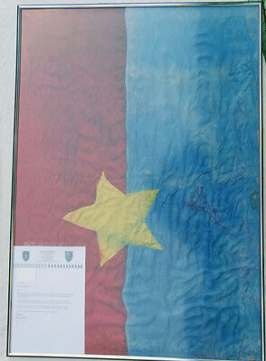 Sf Veteran,documented Viet Cong (Vc) / National Liberation Front  (Nlf), Flag