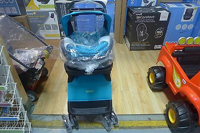 NEW Cosco Juvenile Lift & Stroll Baby Travel System