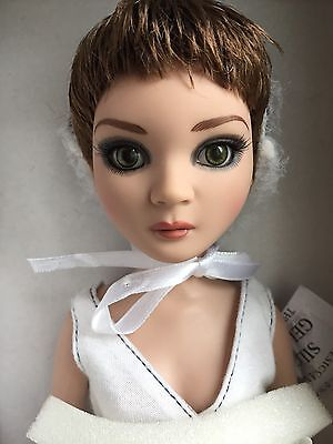 """Tonner Ellowyne Wilde Imagination Essential Prudence Four Wigged Out 16"""" Doll"""