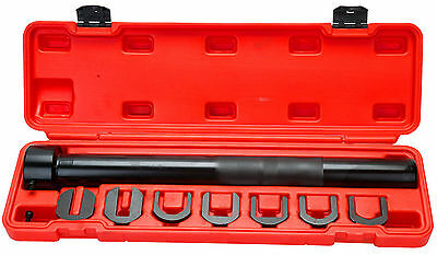 Inner Tie Rod Removal Tool Set Car Auto Mechanics B3028 AU Stock