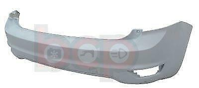 Ford Focus 2008-2011 Rear Bumper Hatchback Ready To Paint
