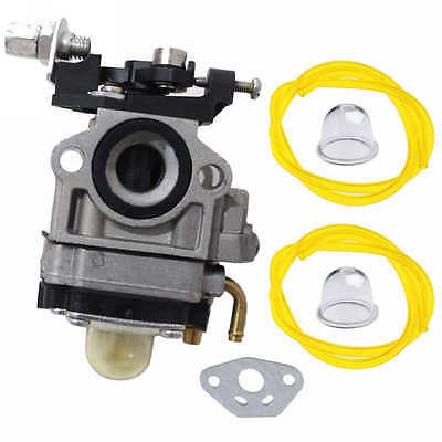 10mm Carburetor Carb For Hedge Trimmer Chainsaw Brush Cutter Universal
