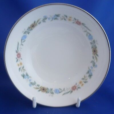 "A Royal Doulton 'pastorale' 5¼"" Fruit Saucer"