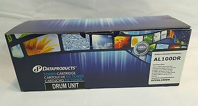 FOR SHARP AL1000 AL100DR. DATAPROUCTS Toner Cartridge Drum Kit DPCAL100DR NEW