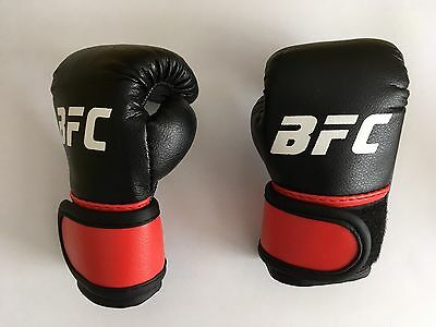 wearable baby boxing gloves MMA
