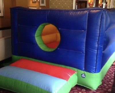 Bouncy Castle Cube / Ball Pool