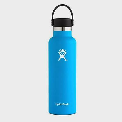 HYDRO FLASK HYD 21OZ STD MOUTH One Size