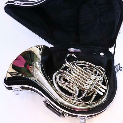 Holton 'Farkas' Pro Model H179 Double French Horn MINT CONDITION QuinnTheEskimo