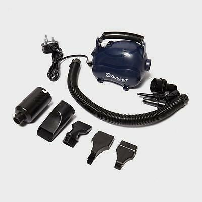 Outwell Hurricane Tent Vacuum Pump One Colour