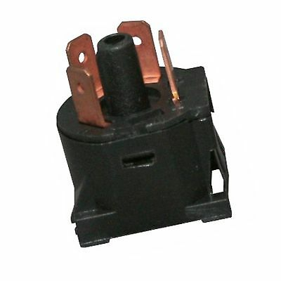 Heater Blower Motor Fan Switch VW Golf Mk1 Golf Mk2 Polo Mk3 AUDI 80 EAP