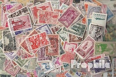 Morocco 200 different stamps