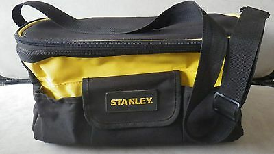 STANLEY Multi Access Tool Carry Case Zip Bag With Shoulder Strap
