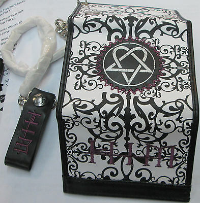 Him Wallet Leather  New Out Of Print  Super Rare