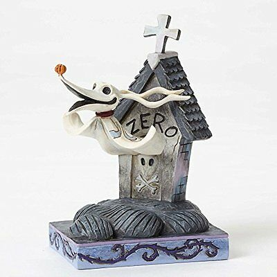 Jim Shore-Disney Traditions - Nightmare Before Christmas Floating Friends - New