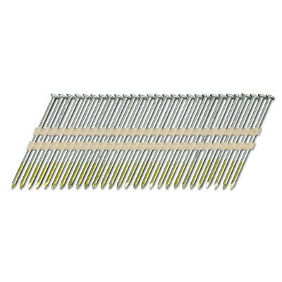 Hitachi 3 in. x 0.131 in. Bright Smooth Framing Nails (1,000pk) 20110S New