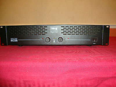 A IMG StageLine STA-700 Stereo Amplifier 800W