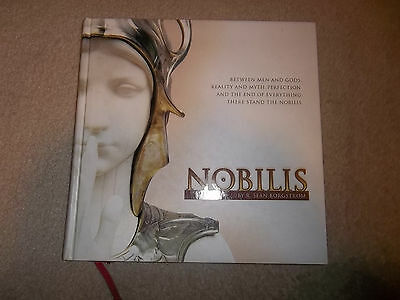 Nobilis RPG Core Rulebook