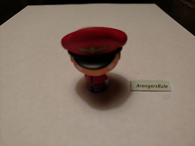 Street Fighter Pint Size Heroes Mystery Mini-Figure M Bison
