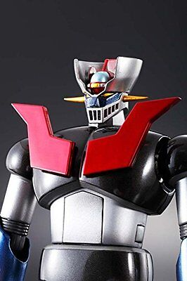 "Bandai Tamashii Nations Soul of Chogokin ""Mazinger Z"" Action Figure"