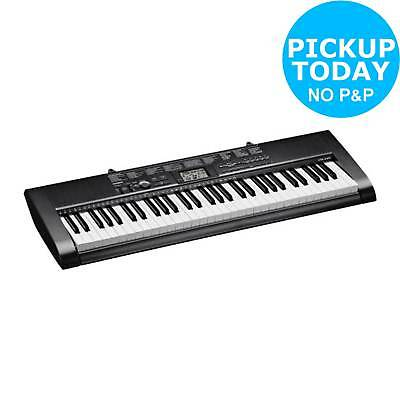 Casio CTK-1200AD Full Size Starter Keyboard.From the Official Argos Shop on ebay