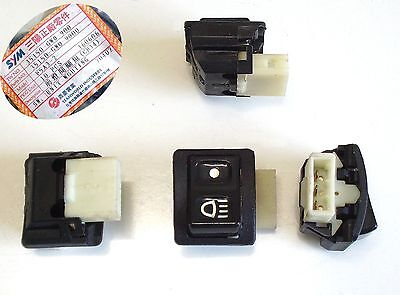 SYM Light Switch Switch DD, Pure, Schumacher ET: 35150-GW0-900