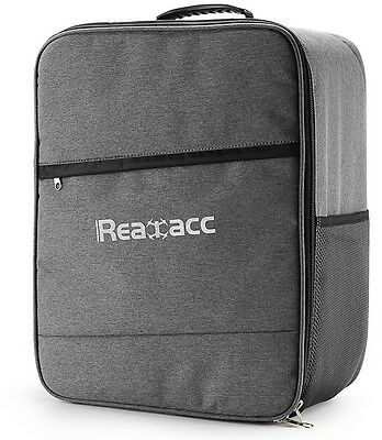 Realacc Comfort Version Backpack Case Bag For DJI Phantom 4/ DJI Phantom 4 Pro