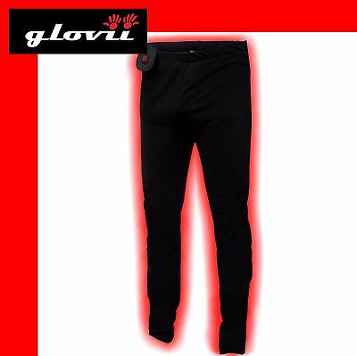 Battery Heated ThermoActive Pants winter ski underwear base layer leggins GLOVII