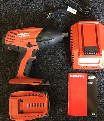 hilti siw 22t a cordless impact drill driver cad. Black Bedroom Furniture Sets. Home Design Ideas