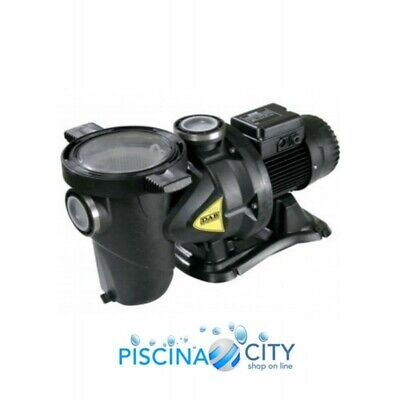 Pompa Dab Europro Hp 1 Trifase  18.000 L/h
