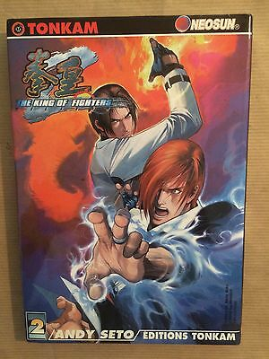 King Of Fighters Zillion - T2