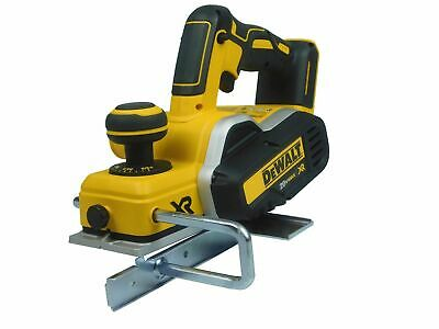 New Dewalt Cordless Planer DCP580B 20-Volt MAX Lithium-Ion 3-1/4 in (Tool only)