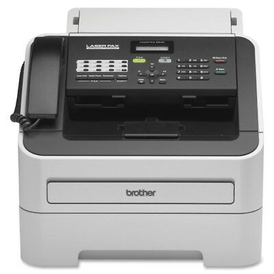 Brother IntelliFAX 2840 Laser Fax FAX2840