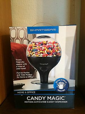 CANDY MAGIC MOTION ACTIVATED SNACK DISPENSER - SMART GEAR - Touchless Automatic