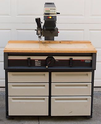 """Craftsman Radial Arm Saw, 2.75hp 10"""" in excellent condition"""