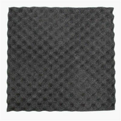 50 x 50cm Thickness 3cm Acoustic Foam Treatment Sound Proofing Sound-absorbing C