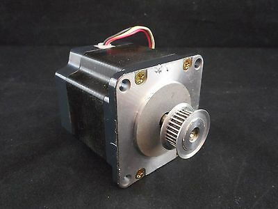ORIENTAL MOTOR Vexta 2-Phase 1.8ºStep Round Shaft Stepping Stepper Motor 3.6V 2A