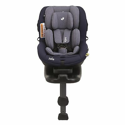 Joie i-Anchor Advance i-Size Reboarder inkl. Isofix-Base Gr. 0+/1 Eclipse